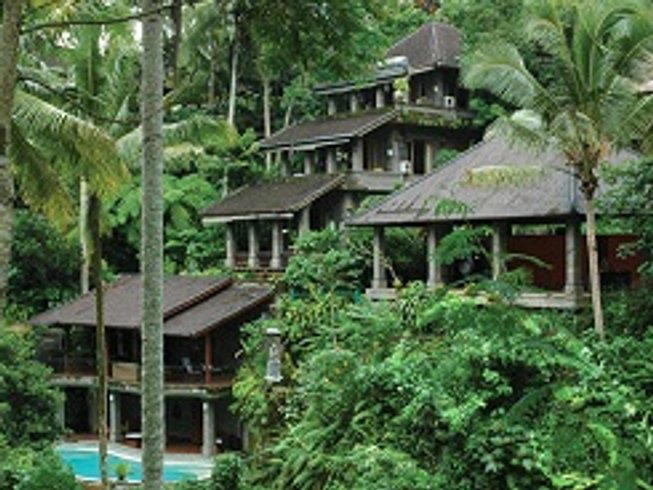 8 Days Detox Yoga Retreat in Ubud, Bali