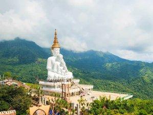 12 Days Weight Loss Detox, rehab,Yoga, Meditation, and Muay Thai in Phetchabun, Thailand