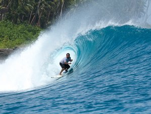 11 Day Uncrowded Surf Camp in Asu Island, North Sumatra