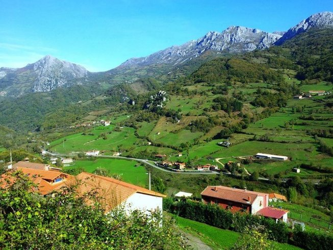 8 Days Hiking and Yoga Retreat in Spain