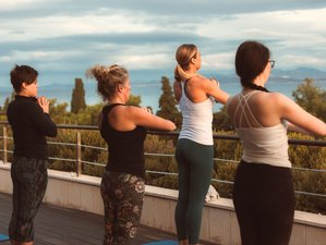 7 Day of Sun, Sea, Sweat, and Soul Yoga Retreat on Brač Island, Adriatic Sea