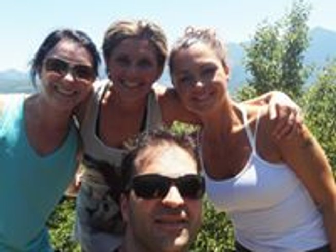 7-Daagse Meditatie en Yoga Retraite in Irpinia, Italië