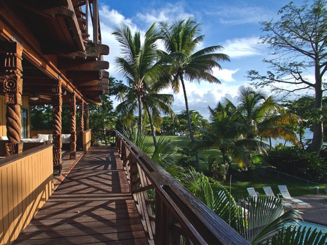 5 Days SUP, Surf, and Yoga Retreat in Rincon, Puerto Rico!