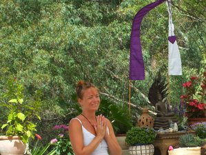 4 Days Rainbow Sprites Family Meditation and Yoga Retreat Malaga, Spain