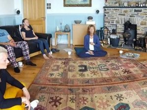 3 Days The Compassionate Heart: Awakening the Self Meditation Retreat in West Dorset, UK