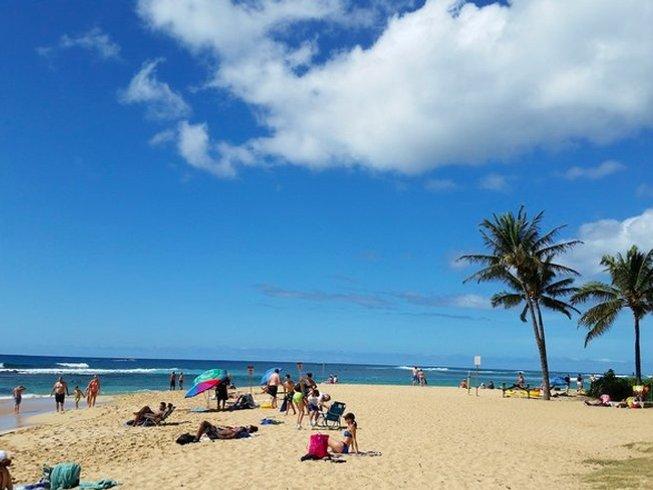 7 Days Cooking Holiday, Yoga and Meditation Retreat Hawaii
