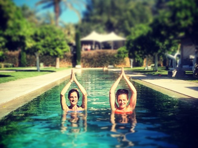 7 Days Meditation and Yoga Retreat in Mexico