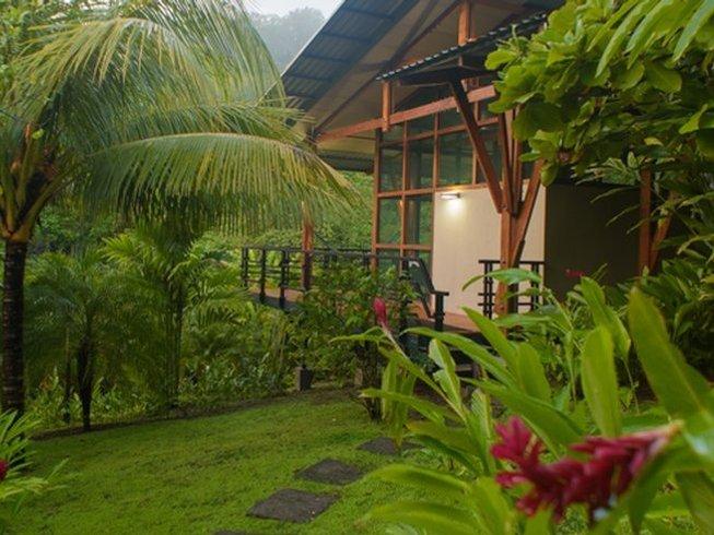 7 Days Gratitude Flow and Yoga Retreat in Costa Rica