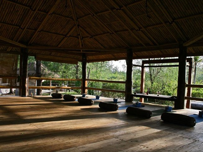 29 Days 200-Hour Embodied Flow Yoga Teacher Training in Gili Meno, Indonesia
