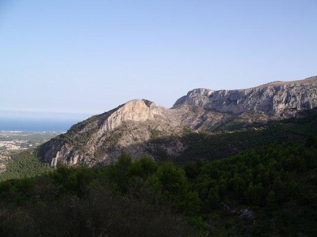 6 jours en stage de yoga, Qi Gong et Tai Chi à Alicante, Espagne