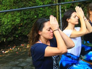4 Days Healing and Restorative Yoga Retreat in Bali