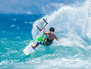 3 Days Kitesurfing Surf Camp New Zealand
