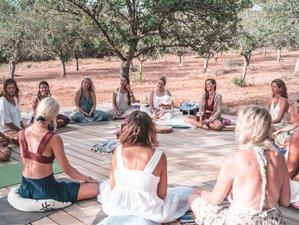 8 Day Feminine Awakening Women Retreat in Ibiza