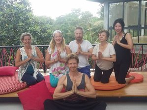 8 Days Yoga, Meditation and Sound Retreat in Bali