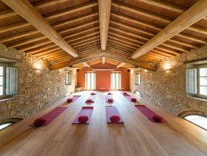 Trouvez votre nature - Yoga, plantes et cristaux en Toscane, Italie