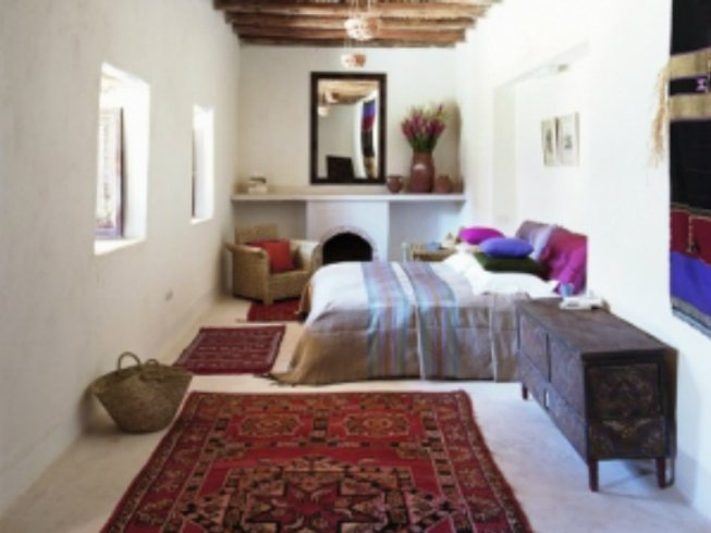 5 Days Mindfulness Meditation & Yoga Retreat in Morocco