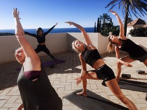 7 Days Luxurious Surf and Yoga Retreat Fuerteventura, Spain