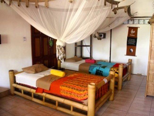 4 días retiro de yoga y coaching de vida en Bali, Indonesia