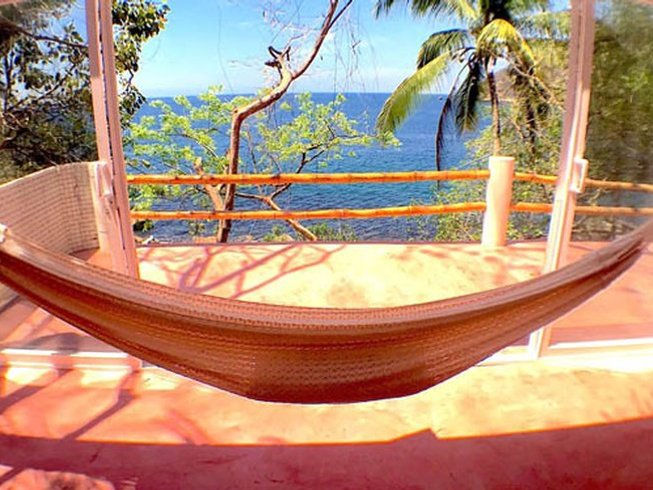 10 Days Holistic Healing Detox with Raw Food, Meditation, and Yoga Retreat in Jalisco, Mexico