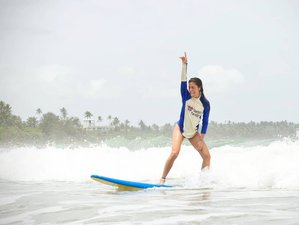 10 Day Surf Holiday in Weligama, Sri Lanka for Beginners and Intermediate Levels