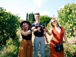 7 Day Culinary Tour with Wine Tasting, Cooking Class, Olive Farm Visit, and More in Tuscany, Italy