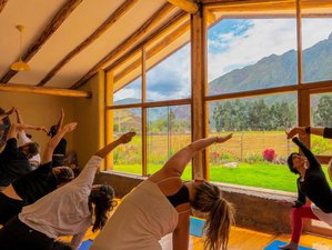 9 Day Tailor-made Shamanic, Meditation, and Yoga Retreat in the Sacred Valley of Peru, Cusco
