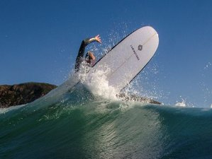 9 Days Exciting Surf Camp in Lagos, Portugal
