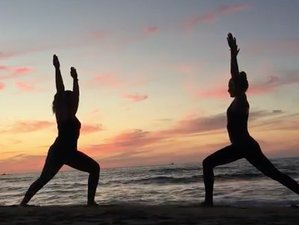16 Days Vinyasa, Yin, Ayurveda Yoga Teacher Training in Uvita