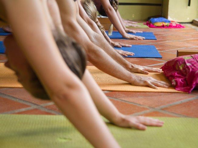 8 días retiro de yoga y meditación en Kep, Camboya