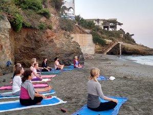 8 Day Sunset Yoga Retreat in Kalymnos