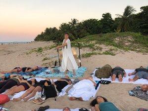 5 Days Sound Healing, Meditation, and Yoga Retreat in San Juan, Puerto Rico