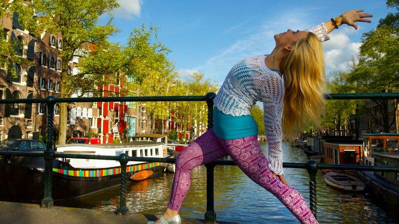 82583a979a1 23 Tage 200-Stunden Hot Yogalehrer Ausbildung Hilversum