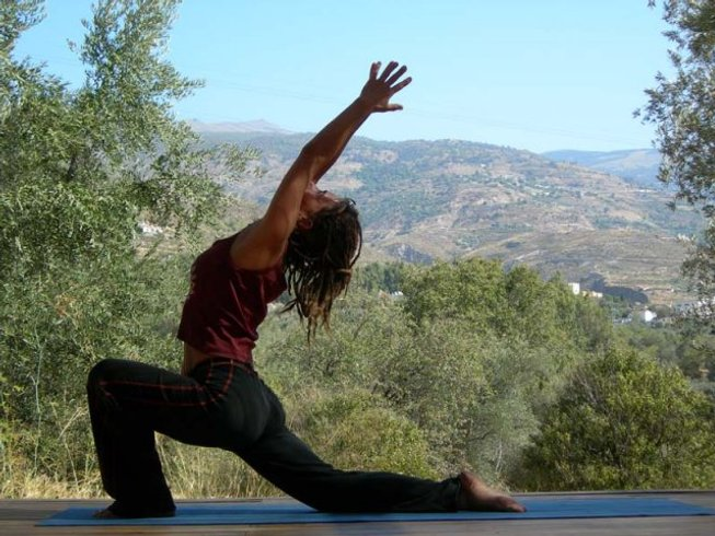7 Days Cooking, Meditation, and Yoga Retreat in Spain