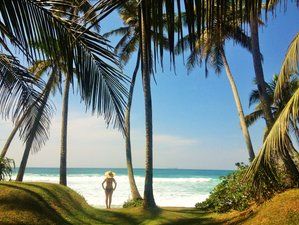 10 Days Winter Sun Luxury Yoga Escape in Sri Lanka
