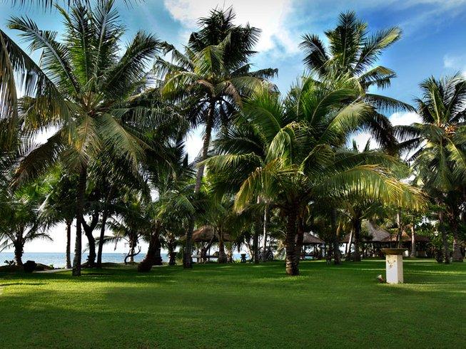 11 días retiro de yoga y tour auténtico en Bali, Indonesia