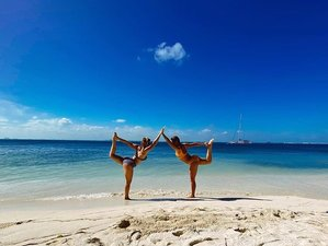 15 Day 200-Hour Yoga Teacher Training in Isla Mujeres