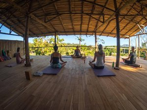 6 Day Revitalize and Rejuvenate Yoga Retreat in Cañafistula, Guancaste