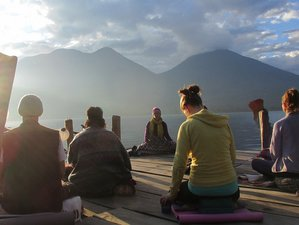 10 Days Shamanic Cleanse & Yoga Retreat in Peru