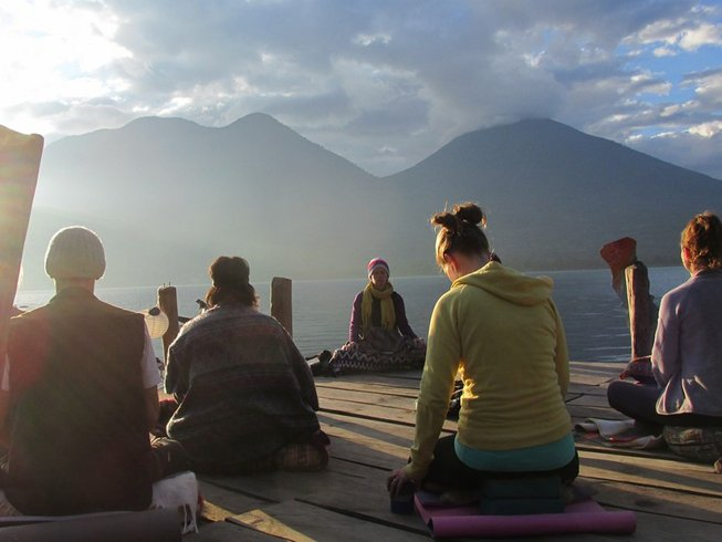 11 Days Shamanic Cleanse & Yoga Retreat in Peru