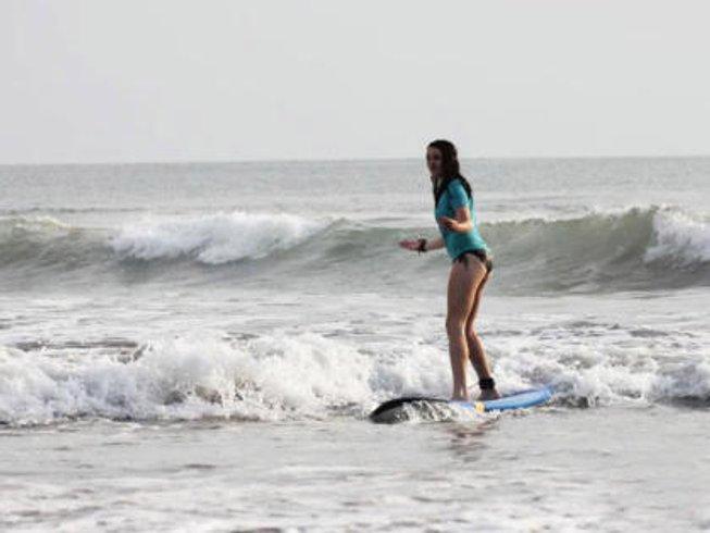 15 Days Premier Surf Camp in Bali