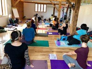 84 Days Spiritual Warrior 300-Hour Online Kundalini Yoga Teacher Training