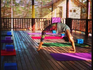 6 Day Serenity Yoga Signature Holiday in Lembongan, Bali