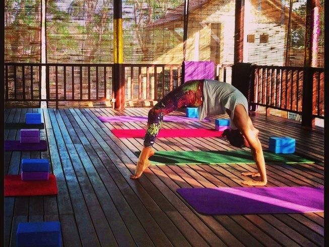 6-Daagse Serene Yoga Retraite op Bali