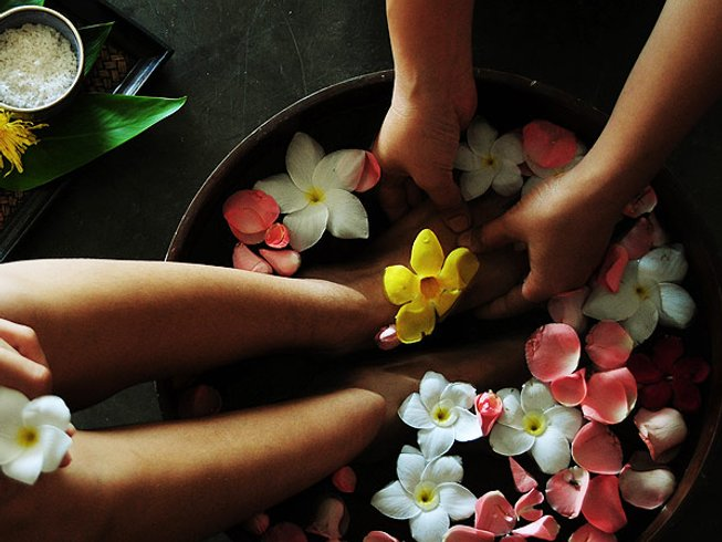 4 Days Spa and Yoga Retreat Thailand