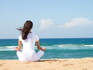 14 Days Beach Meditation and Yoga Retreat in Spain