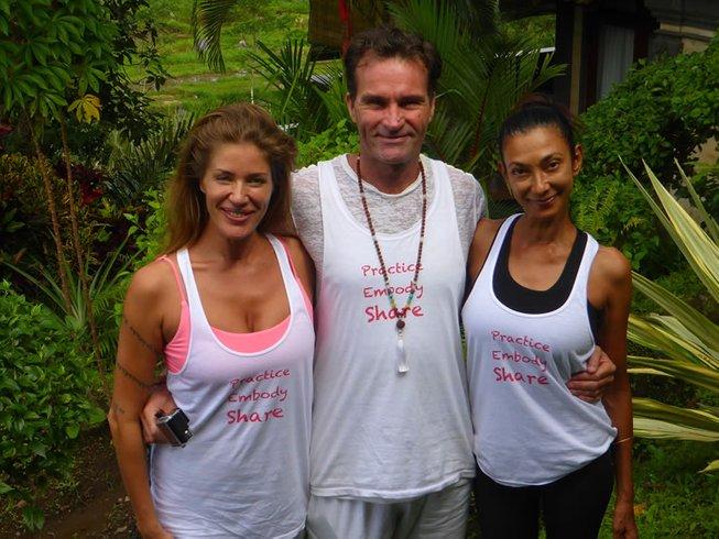 21 Tage 200-Stunden Yogalehrer Ausbildung in Northland, Neuseeland