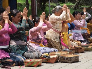 31 Days 300-Hour Therapy Yoga Teacher Training in Bali