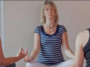 8 Days Madeira Yoga Retreat Portugal