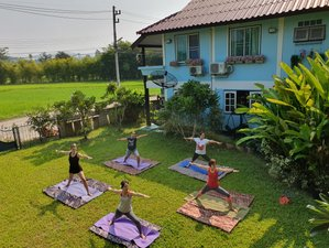 4 Day Mindfulness, Meditation, and Yoga Retreat in Doi Saket, Chiang Mai