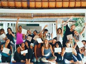 15 Days 100-Hour Multi Style Rejuvenate Yoga Teacher Training in Bali, Indonesia